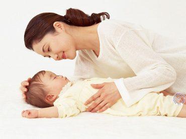 Những lời khuyên cho các bà mẹ chăm con đúng cách