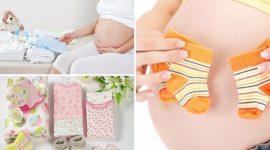 Danh sách những món đồ dùng mẹ cần mang khi đi sinh