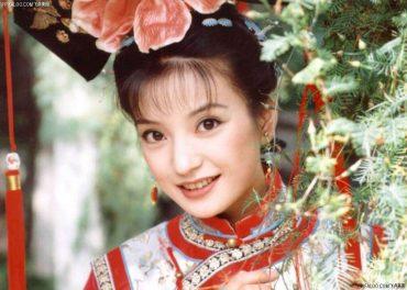 Cập nhật những bộ phim nổi tiếng của Triệu Vy
