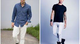 Phong cách thời trang giới trẻ hiện nay theo xu hướng mới là gì ?