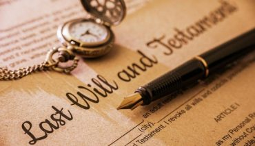 Phân biệt thừa kế theo di chúc và thừa kế theo pháp luật