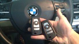Cách xử lí khi bạn làm mất chìa khóa xe ô tô