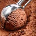 Kem chocolate – Hương vị khiến bao người mê mẩn.