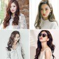 Cẩm nang chọn kiểu tóc phù hợp với từng khuôn mặt cực đơn giản