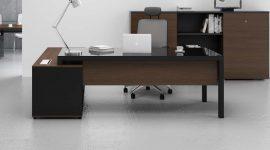 Nên chọn gỗ nào cho bàn văn phòng làm việc