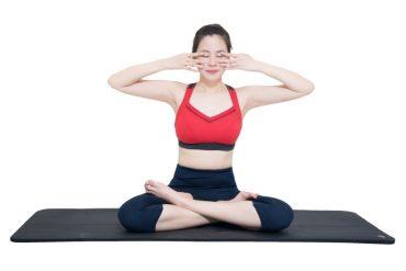 Ưu điểm của phương pháp tập yoga nâng cơ mặt