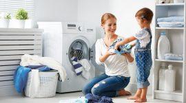 Mách bạn cách chọn mua máy giặt phù hợp cho gia đình mình