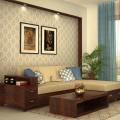 Bộ ghế sofa gỗ có độ bền cao hay không?