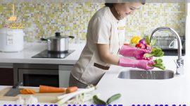 Những điểm đặt biệt của loại hình giúp việc nhà theo giờ HCM hiện nay