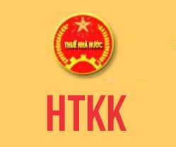 Không truy cập được vào phần mềm HTKK lỗi do đâu?