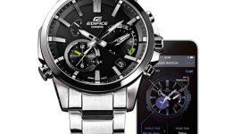 3 lý do khiến bạn nhất định phải chọn đồng hồ Casio Edifice