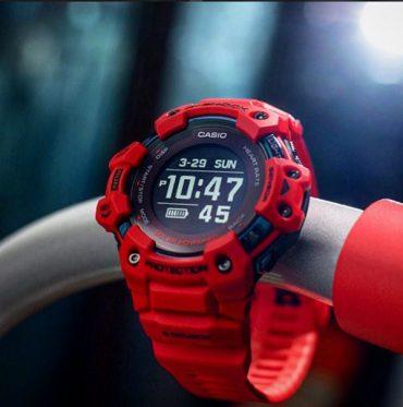 Review Casio G Shock GBD-H1000-4 – Chiếc đồng hồ nam Casio cá tính