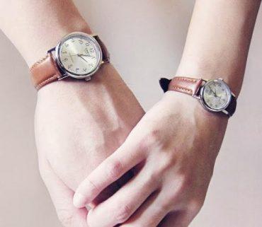 Tips chọn size đồng hồ Casio dây da chuẩn không cần chỉnh