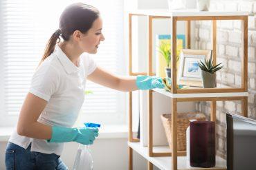 Cần giúp việc nhà nên lựa chọn thế nào