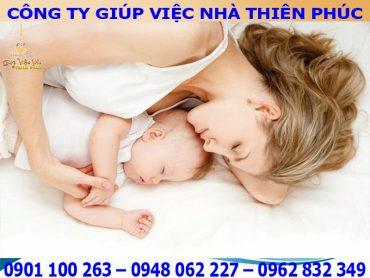 Lý do bạn nên chọn dịch vụ chăm sóc trẻ sơ sinh